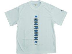 画像1: HOOPSTAR バスケットTシャツ