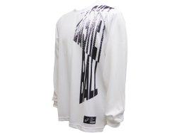 画像1: ASICS バスケット長袖Tシャツ